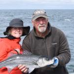 Chatham charter fishing Magic charters
